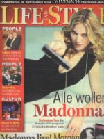 Life & Style Magazine [Austria] (September 2008)
