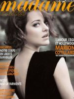 Madame Figaro Magazine [France] (June 2009)