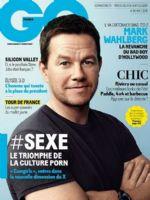 GQ Magazine [France] (August 2015)