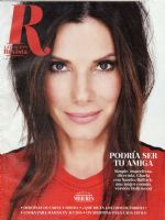 La Nacion Revista Magazine [Argentina] (13 October 2013)