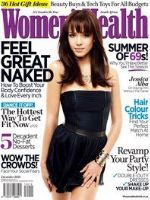 Women's Health Magazine [South Africa] (December 2010)