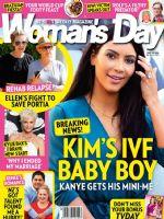 Woman's Day Magazine [New Zealand] (14 July 2014)