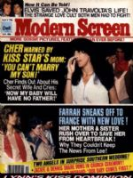Modern Screen Magazine [United States] (November 1978)