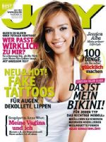 Joy Magazine [Germany] (June 2013)
