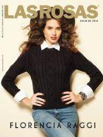 Las Rosas Magazine [Argentina] (July 2014)