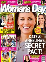 Woman's Day Magazine [New Zealand] (4 August 2014)