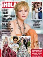 Hola! Magazine [Mexico] (17 May 2018)