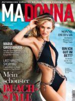 Madonna Magazine [Austria] (29 July 2017)
