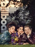 Billboard Magazine [United States] (13 October 2018)