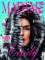 Madam Eva Magazine [Slovakia] (February 2015)