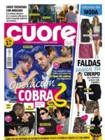Cuore Magazine [Spain] (9 November 2016)