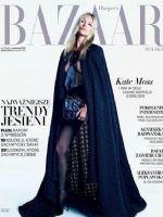 Harper's Bazaar Magazine [Poland] (September 2019)