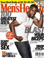 Men's Health Magazine [South Africa] (April 2015)