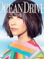 Ocean Drive Magazine [United States] (January 2015)