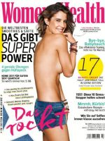 Women's Health Magazine [Germany] (October 2015)