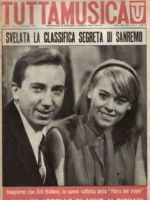 Tutta Musica TV Magazine [Italy] (13 February 1965)