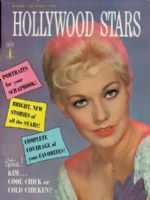 Hollywood Stars Magazine [United States] (March 1958)