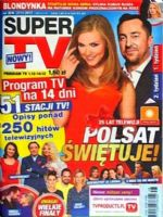Super TV Magazine [Poland] (1 December 2017)