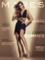 Mares Magazine [Brazil] (June 2013)