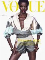 Vogue Magazine [Brazil] (August 2019)