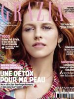 Grazia Magazine [France] (29 January 2016)
