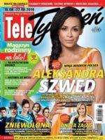 Tele Tydzień Magazine [Poland] (16 August 2019)