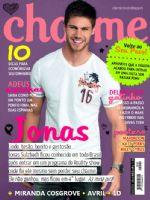 Charme Magazine [Brazil] (April 2012)