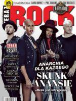 Teraz Rock Magazine [Poland] (February 2016)
