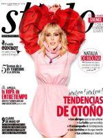 Cuore Stilo Magazine [Spain] (September 2019)