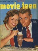 Movie Teen Magazine [United States] (May 1952)