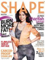 Shape Magazine [Malaysia] (October 2014)
