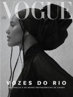 Vogue Magazine [Brazil] (November 2018)