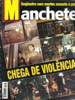 Manchete Magazine [Brazil] (17 June 2000)