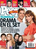 People en Espanol Magazine [United States] (1 April 2010)