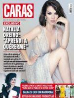Caras Magazine [Argentina] (27 March 2018)