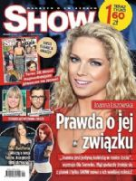 Show Magazine [Poland] (8 September 2012)
