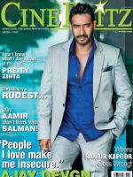 Cinéblitz Magazine [India] (June 2013)