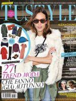 Tu Style Magazine [Italy] (30 August 2017)