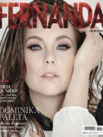 Fernanda Magazine [Mexico] (January 2016)