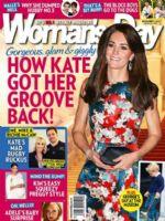 Woman's Day Magazine [New Zealand] (9 November 2015)