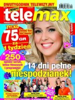 Tele Max Magazine [Poland] (16 May 2014)
