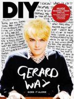 Diy Magazine [United Kingdom] (August 2014)