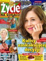 Zycie na goraco Magazine [Poland] (21 July 2016)