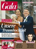 Gala Magazine [Germany] (21 July 2016)