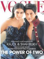 Vogue Magazine [India] (October 2009)