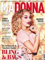 Madonna Magazine [Austria] (19 August 2017)