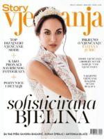Story Vjenčanja Magazine [Croatia] (November 2015)