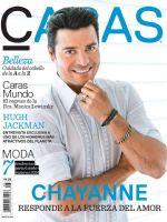 Caras Magazine [Puerto Rico] (August 2014)