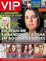 VIP Magazine [Portugal] (17 January 2017)