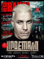 Headbang Magazine [Turkey] (July 2015)